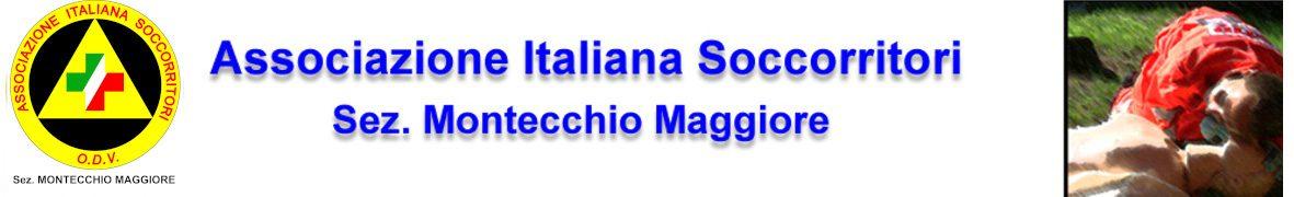 Associazione Italiana Soccorritori – Montecchio Maggiore